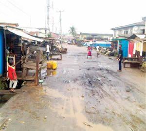 Bloody sallah as robbers invade Bariga, Lagos